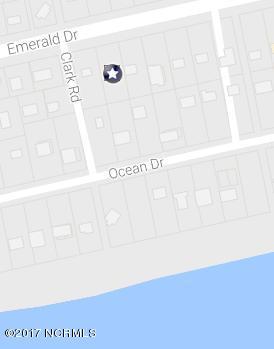 5425 Emerald Drive, Emerald Isle, NC, 28594   MLS #100053186