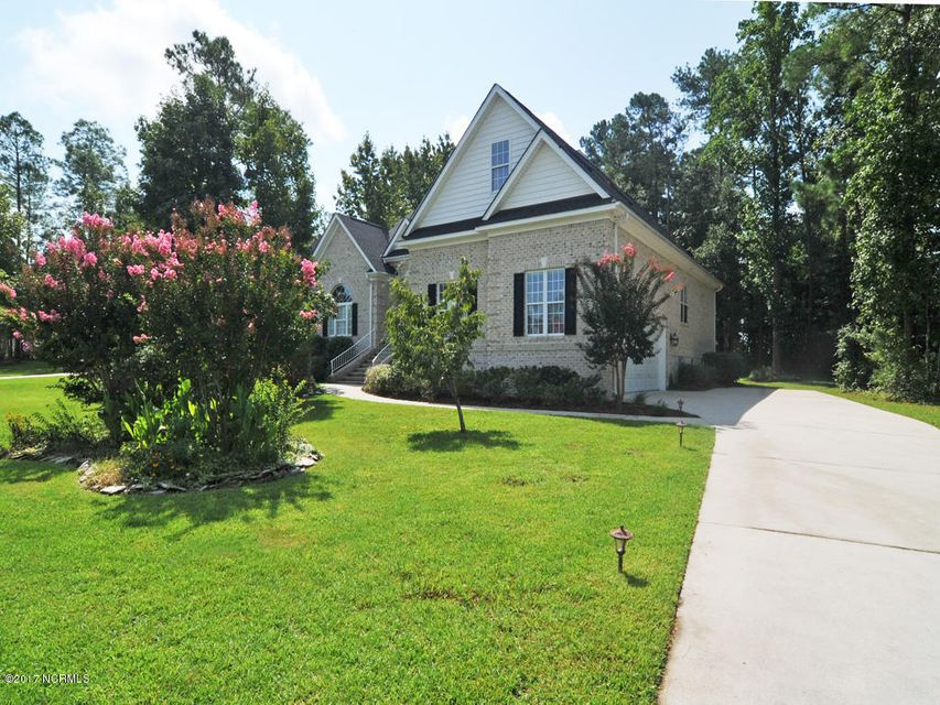 1534  Grandiflora Drive Leland, NC 28451