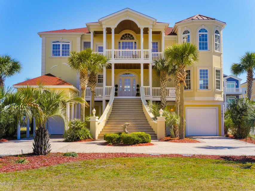 Bald Head Beach Houses