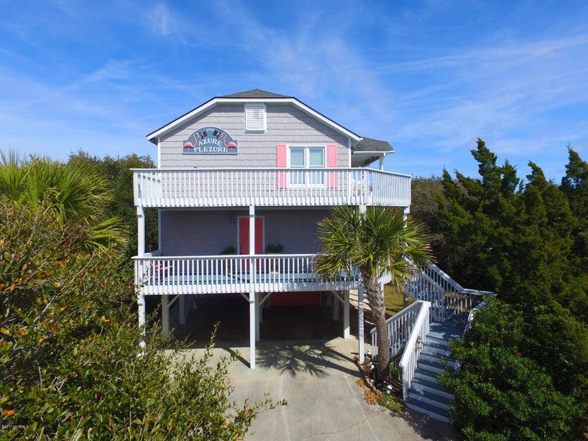 106 Azure , Emerald Isle, NC, 28594 | MLS #100054554