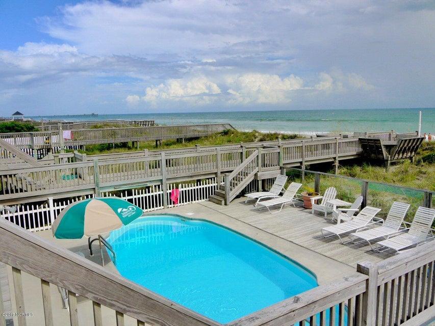 8703 Ocean View Drive #E&W, Emerald Isle, NC, 28594 | MLS #100054676