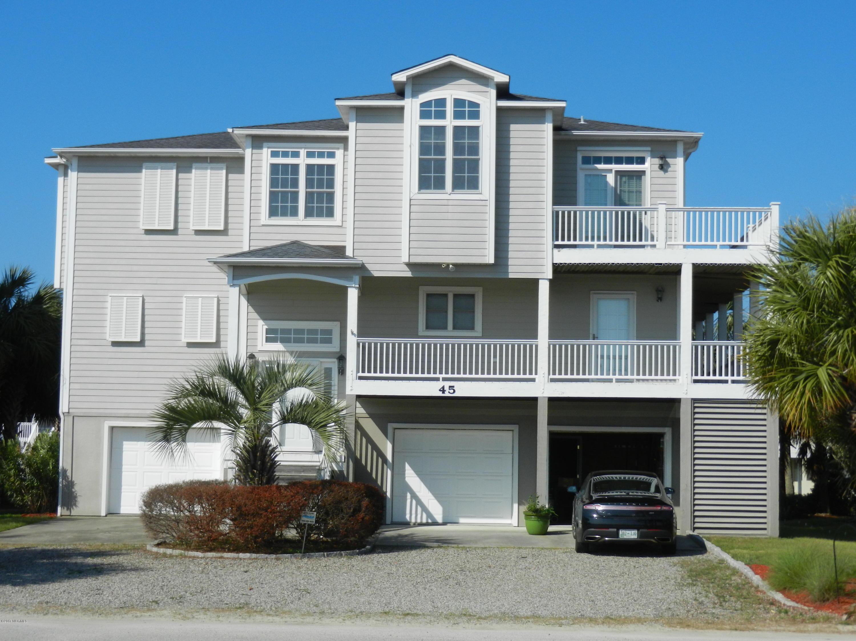 45  Lee Street Ocean Isle Beach, NC 28469