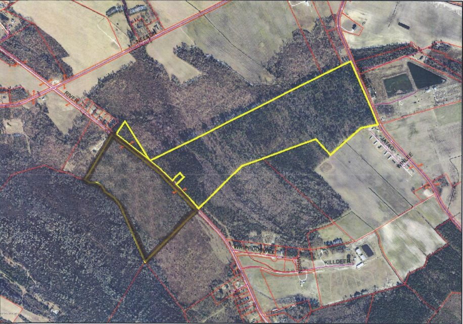 Property for sale at N/A River (South Side) Road, Grifton,  NC 28530