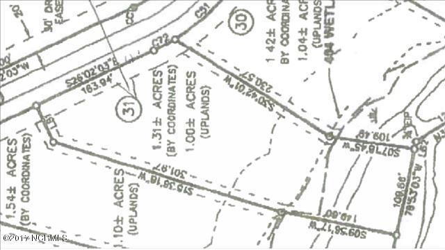 206 Settlement Lane, Newport, NC, 28570 | MLS #100055516