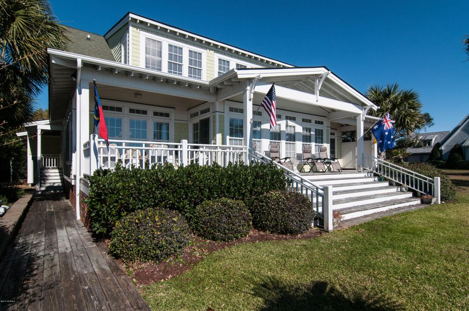 145 Camp Morehead Drive, Morehead City, NC, 28557 | MLS #100055833