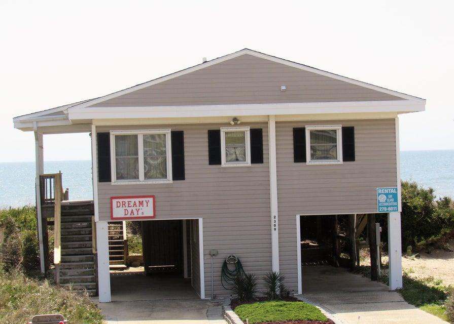 2309 W Beach Drive Oak Island, NC 28465