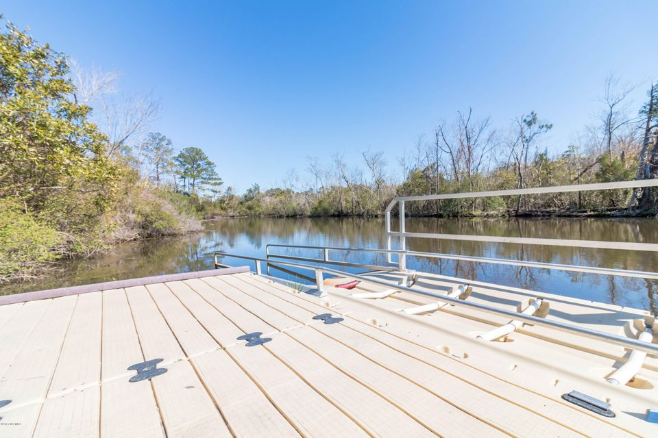 242 Riverbend Road, Jacksonville, NC, 28540 | MLS #100051961