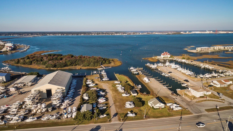 431 Fort Macon Road #1, Atlantic Beach, NC, 28512   MLS #100056902