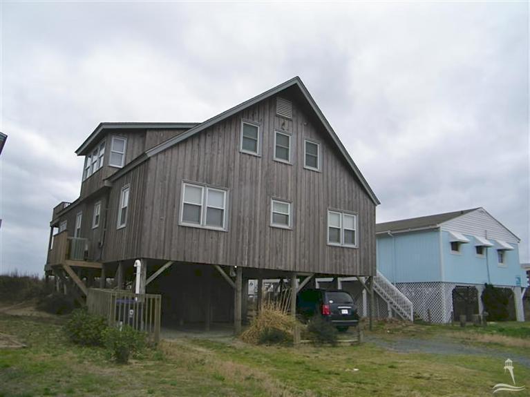 2353 W Beach Drive Oak Island, NC 28465