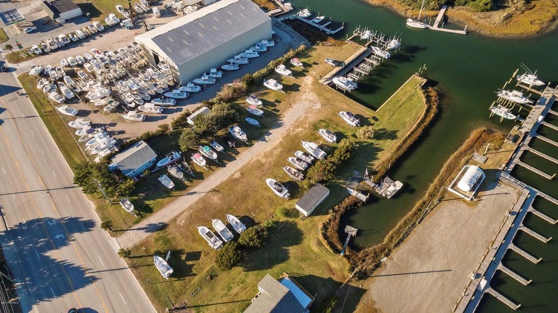 431 Fort Macon Road #2, Atlantic Beach, NC, 28512   MLS #100057131
