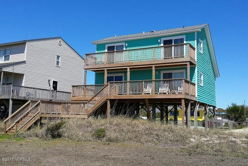 4321 E Beach Drive Oak Island, NC 28465