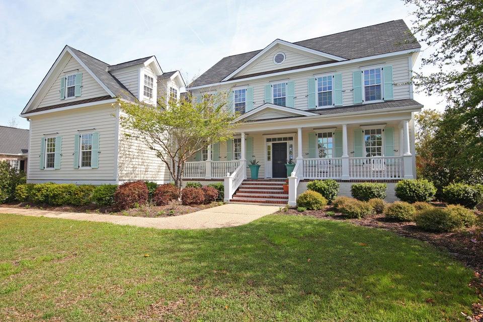 509  Moss Tree Drive Wilmington, NC 28405
