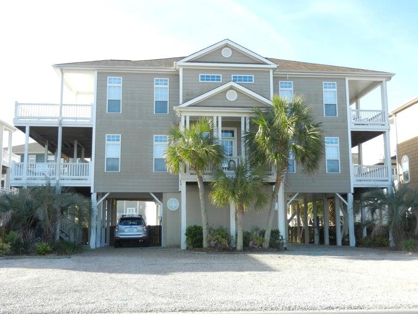 330 E Second Street Ocean Isle Beach, NC 28469