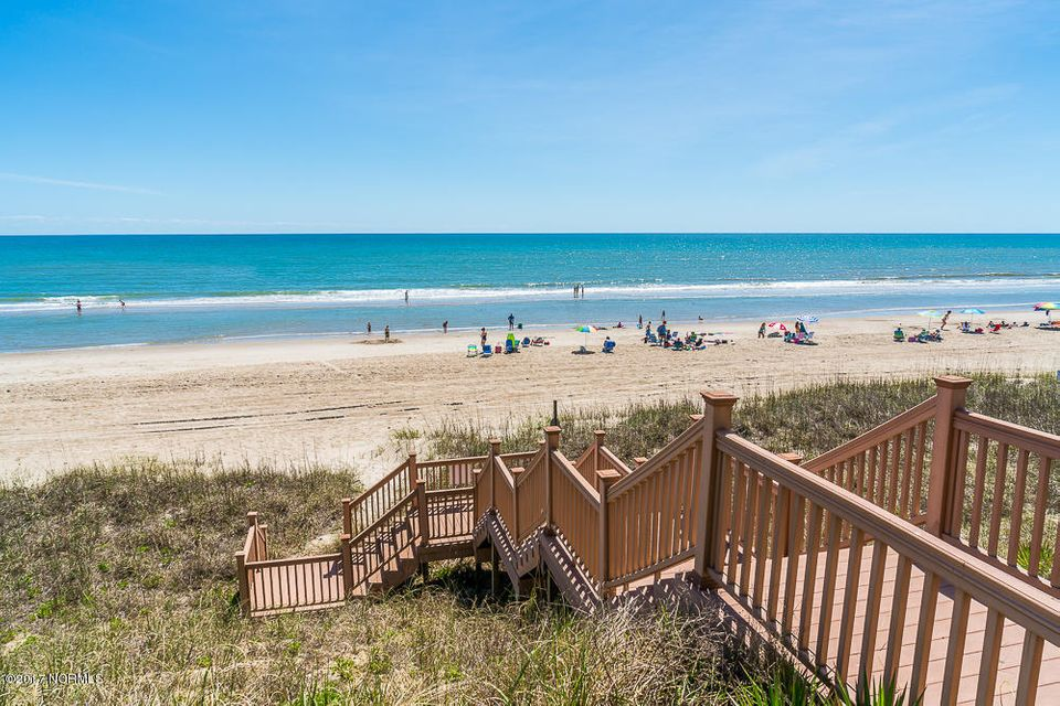 1435 Salter Path Road #J1, Indian Beach, NC, 28512 | MLS #100058123