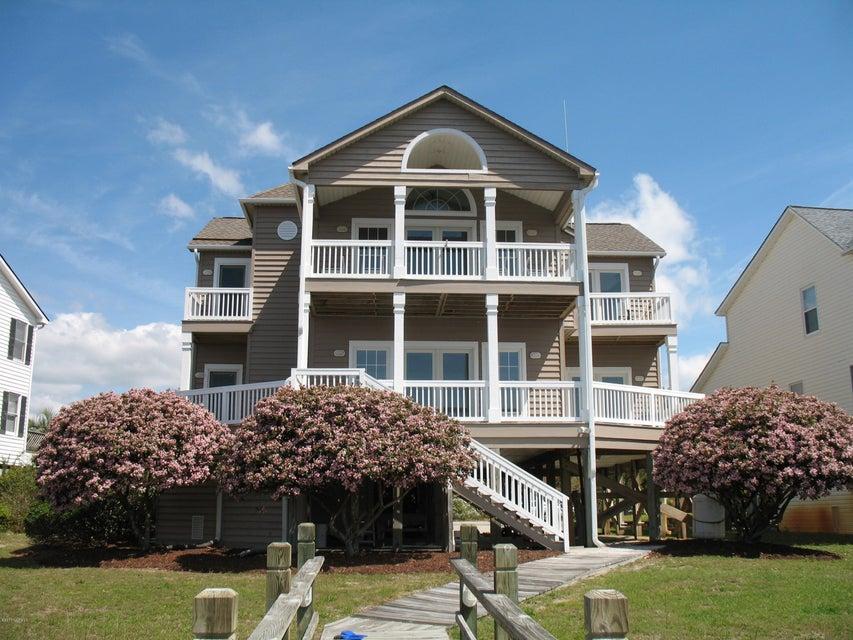 99 W Island Drive Oak Island, NC 28465