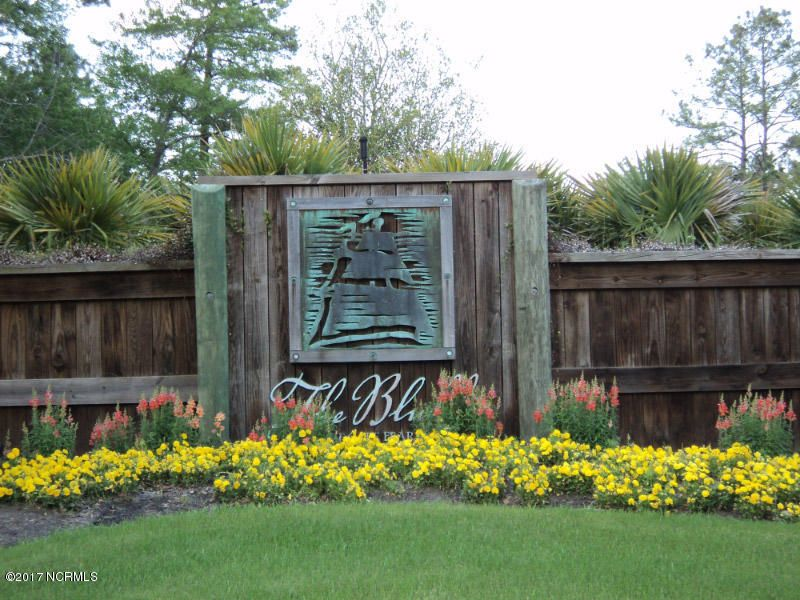 3710  Rivergate Way Leland, NC 28451
