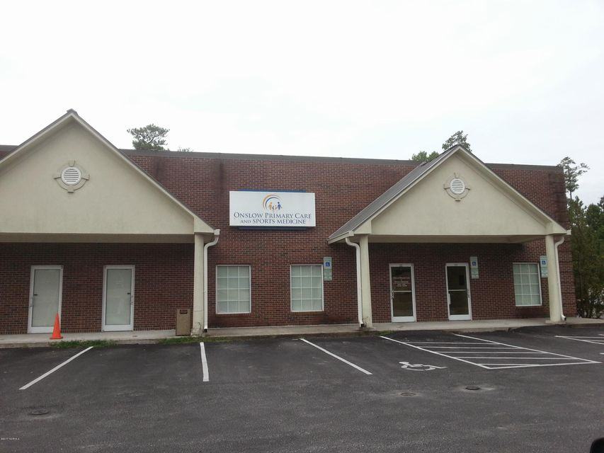 3280 Henderson Drive, Jacksonville, NC, 28546 | MLS #100058520