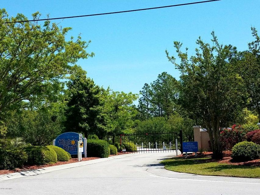 414 Great Oaks Drive, Hubert, NC, 28539   MLS #100037622