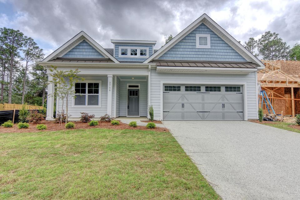 3756 Echo Farms Boulevard, Wilmington, NC 28412