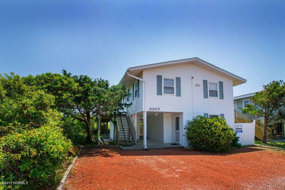 3007 W Beach Drive Oak Island, NC 28465