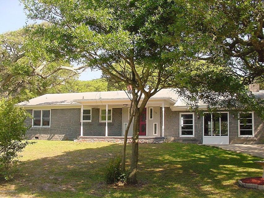 108 Oak Hill Lane, Salter Path, NC, 28575 | MLS #11502767