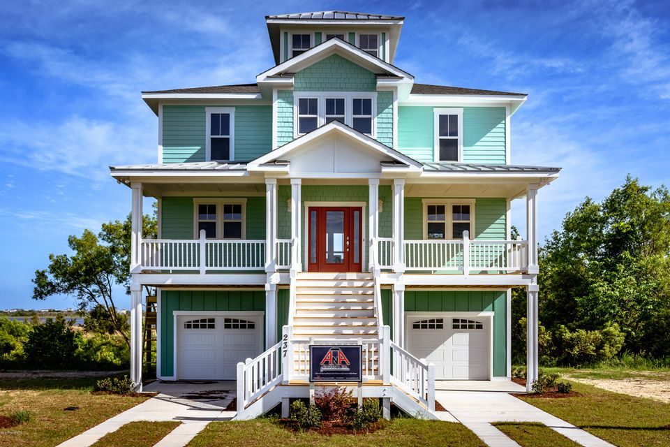 Topsail Beach Nc Vacation Rentals By Owner