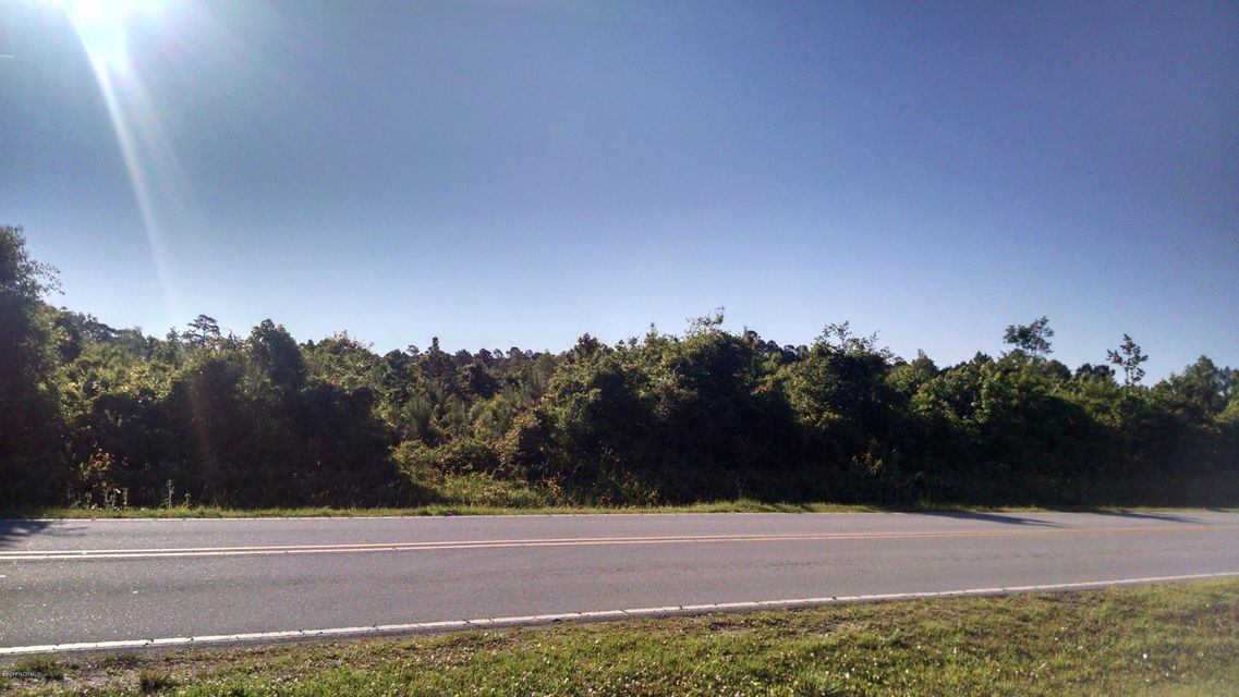 0 Old Sand Ridge Road, Hubert, NC, 28539 | MLS #100059712