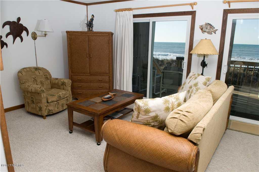 6619 Ocean Drive #E&W, Emerald Isle, NC, 28594 | MLS #100061750