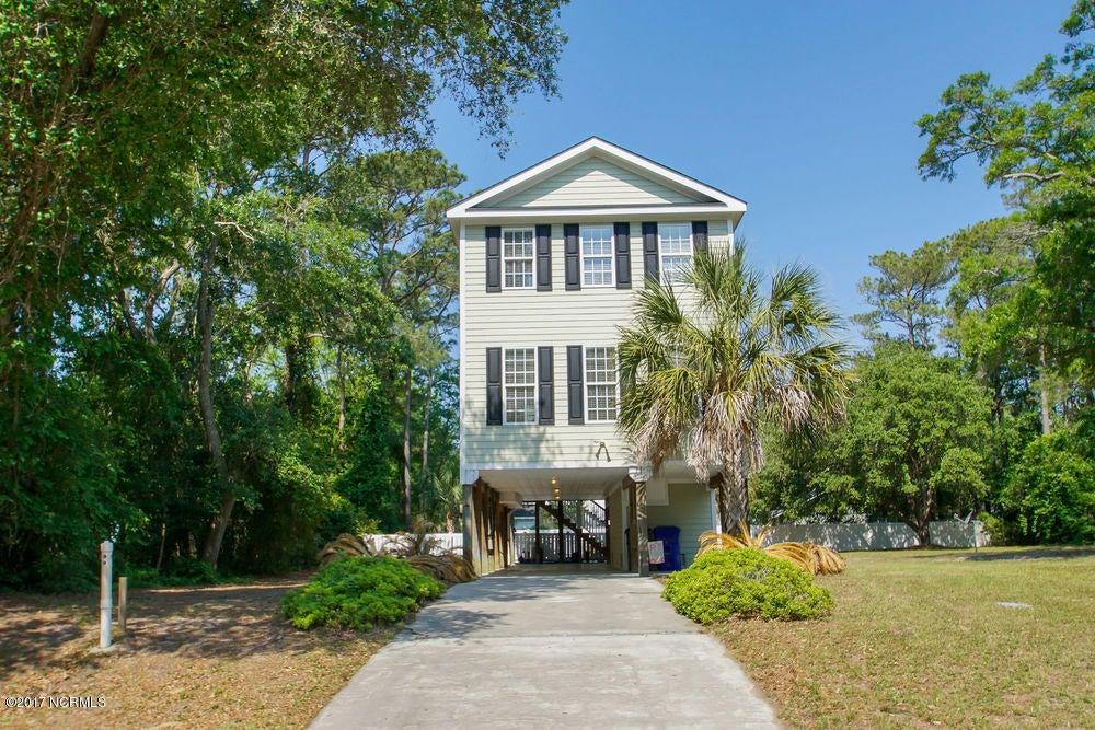 Beach Real Estate Developers : Oak island real estate sw th street listing