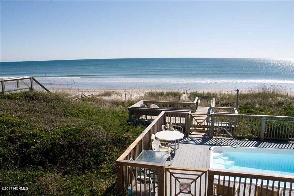 4805 Ocean Drive, Emerald Isle, NC, 28594 | MLS #100062897