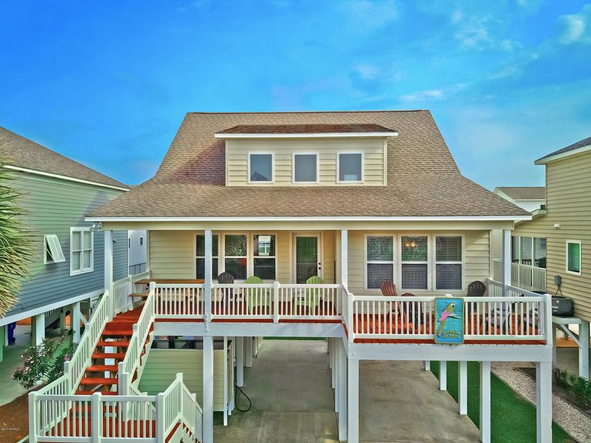 6  Private Drive Ocean Isle Beach, NC 28469