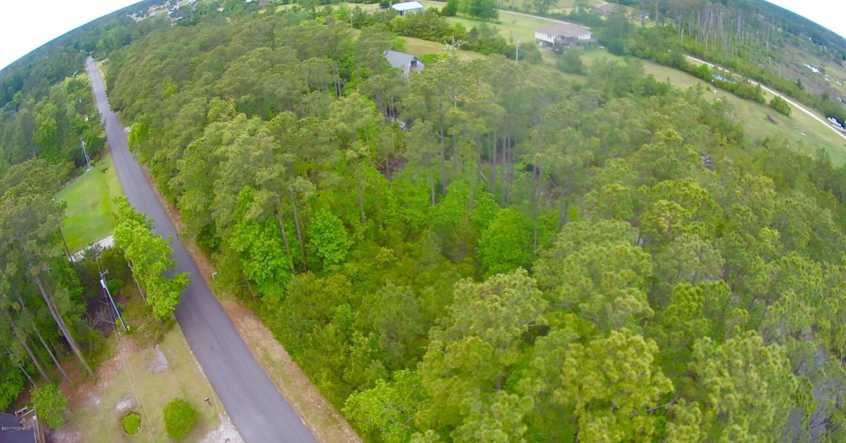 245 Sunrise Drive, Beaufort, NC, 28516 | MLS #100057354