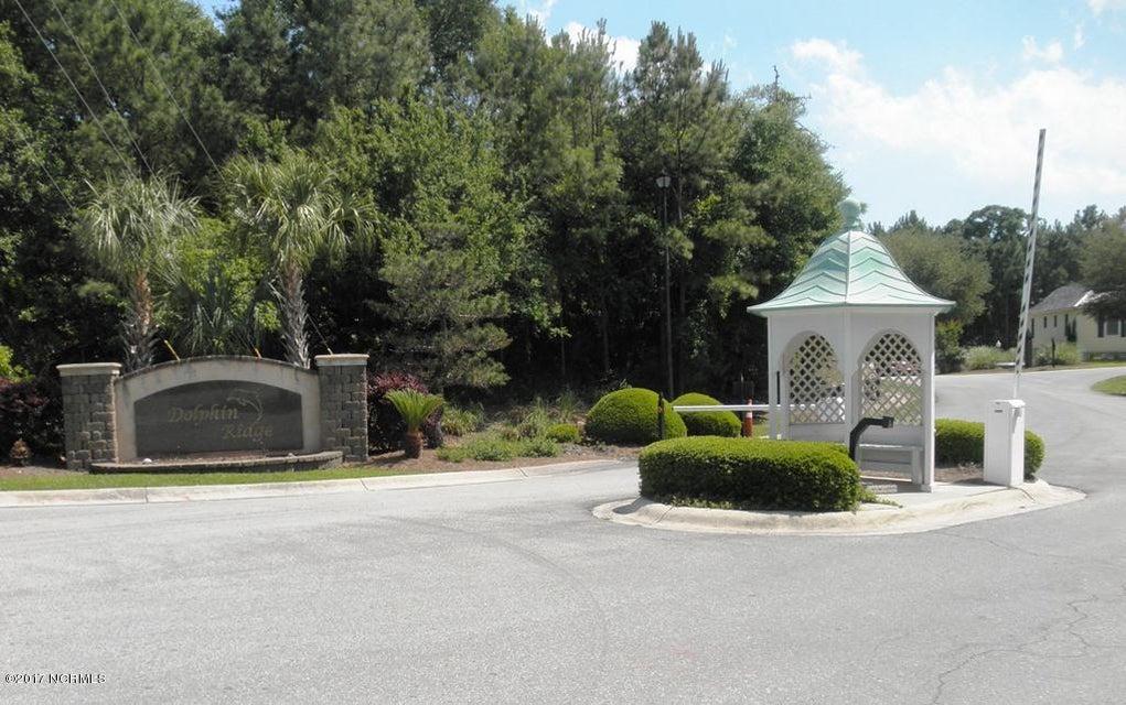 9702 Dolphin Ridge Road, Emerald Isle, NC, 28594 | MLS #100063051
