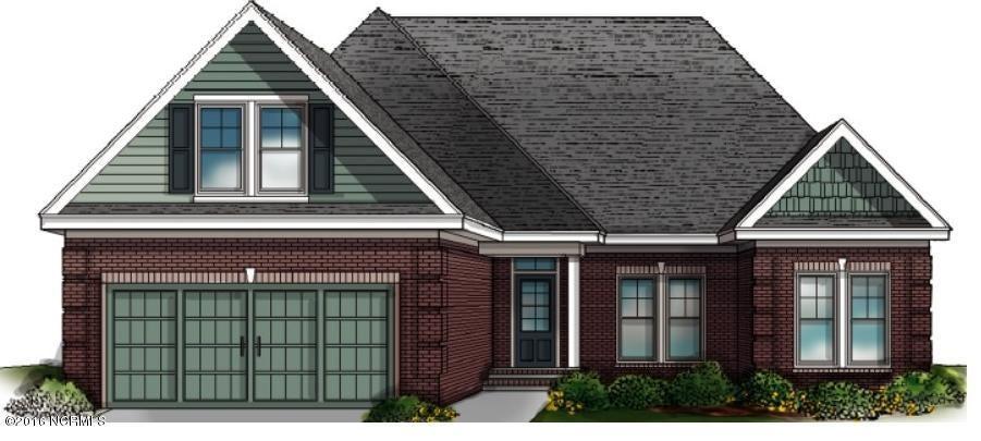 1224  Springvale Terrace Court Leland, NC 28451