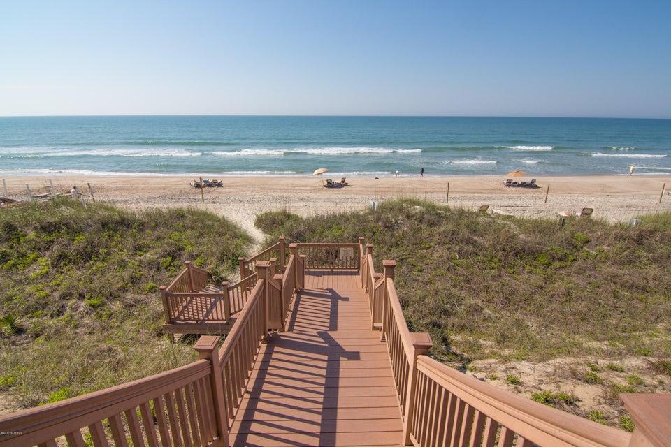 1435 Salter Path Road #K5, Indian Beach, NC, 28512 | MLS #100063782