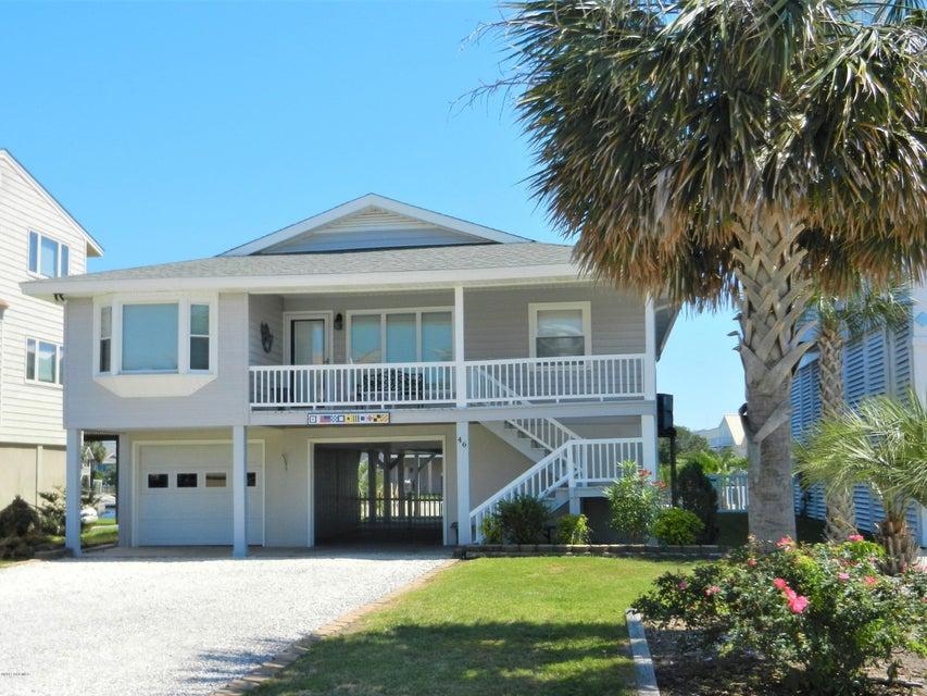46  Craven Street Ocean Isle Beach, NC 28469