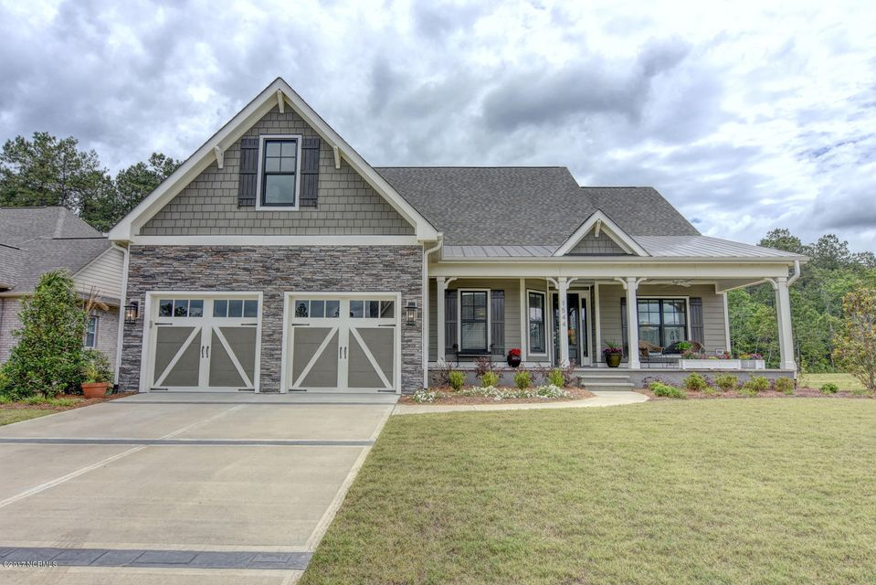 1544  Cape Fear National Drive Leland, NC 28451