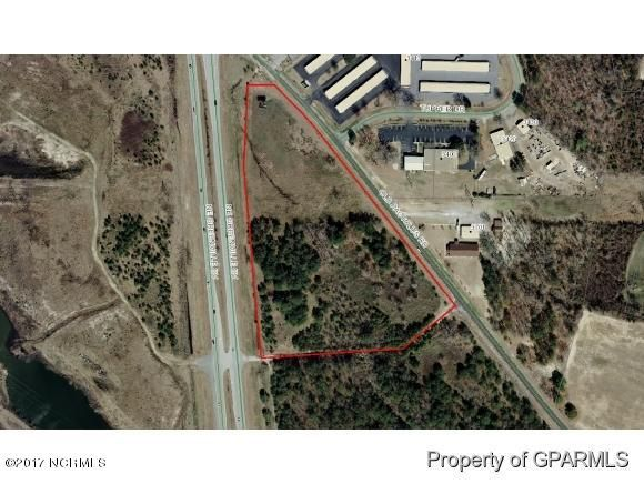Property for sale at 0 Old Pactolus Road, Greenville,  NC 27834