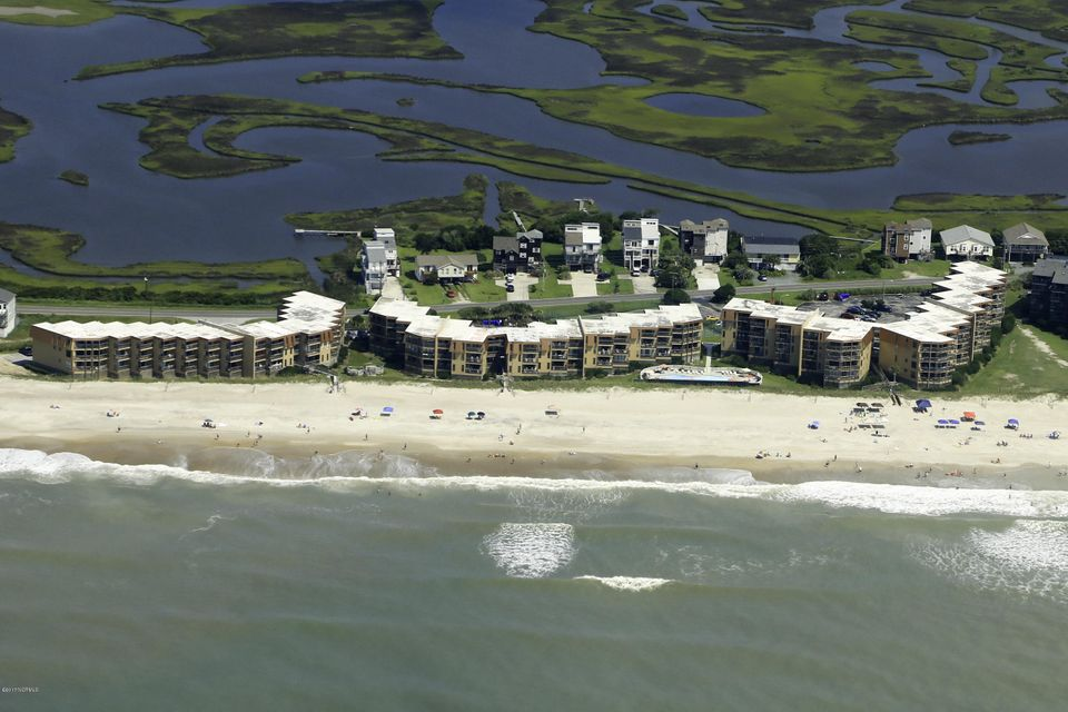 1822 New River Inlet Road 1303, North Topsail Beach, NC 28460