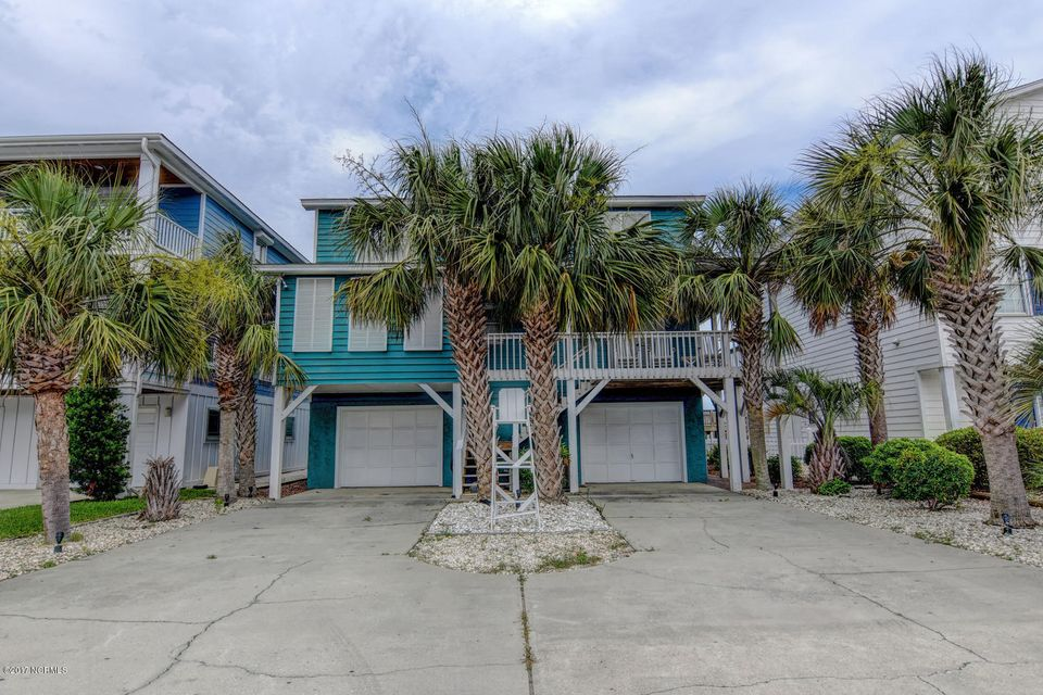 Kure Beach Property For Sale