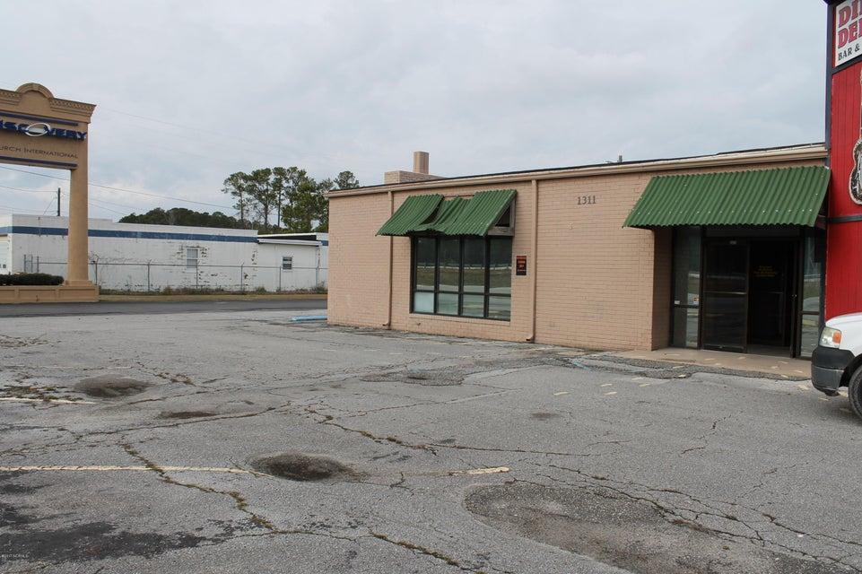 1311 Lejeune Boulevard, Jacksonville, NC, 28540 | MLS #100065986
