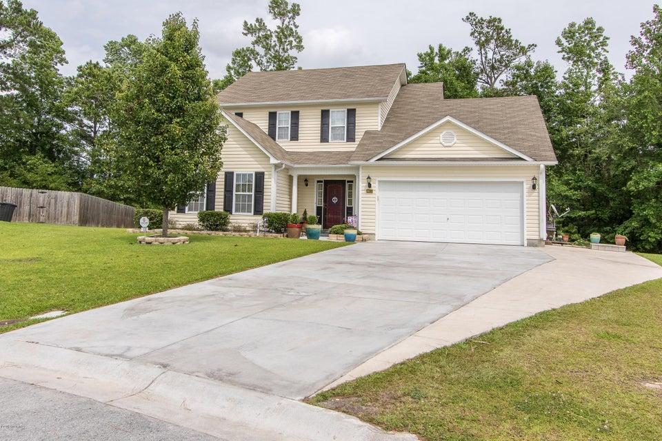 130 Whiteleaf Drive, Jacksonville, NC, 28546 | MLS #100066383