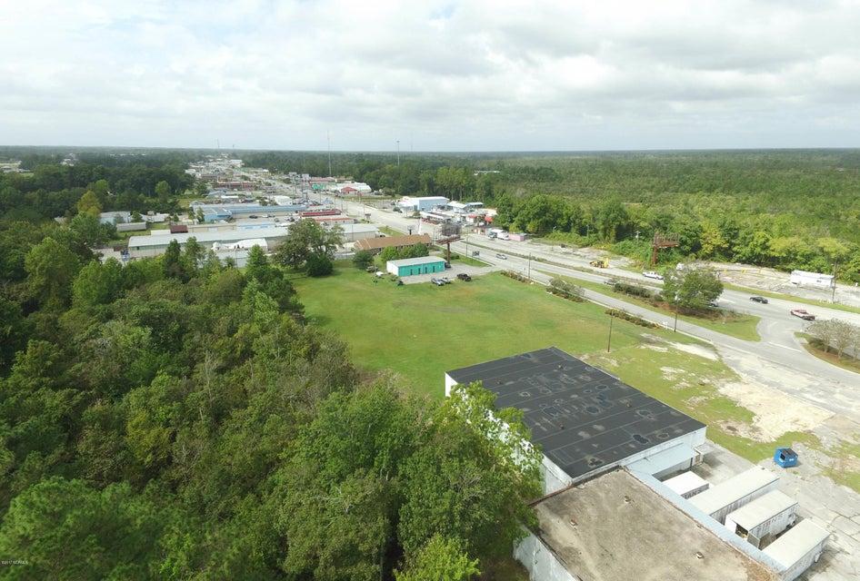 Tbd Us Hwy 17 , Jacksonville, NC, 28540 | MLS #100066864