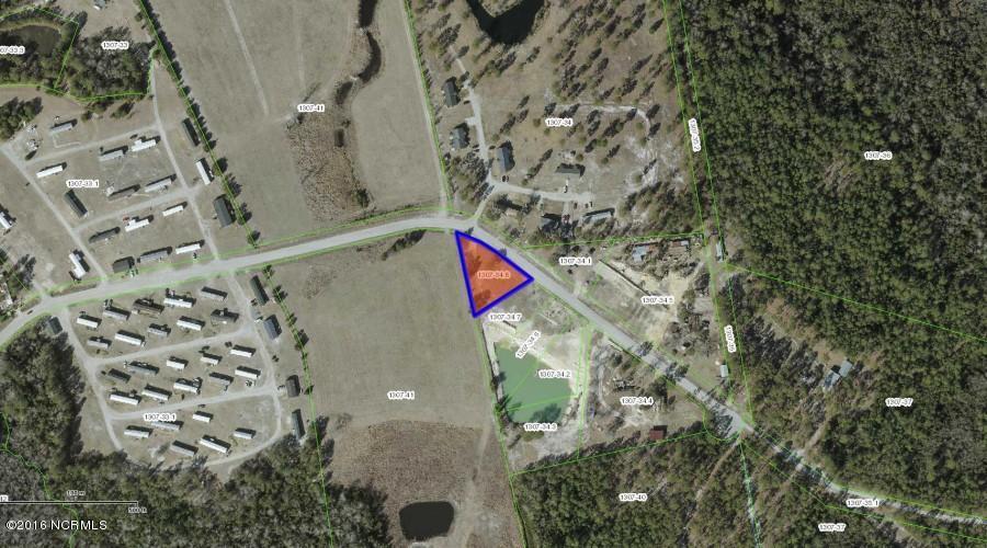200 Fishing Creek Lane, Hubert, NC, 28539 | MLS #100067440