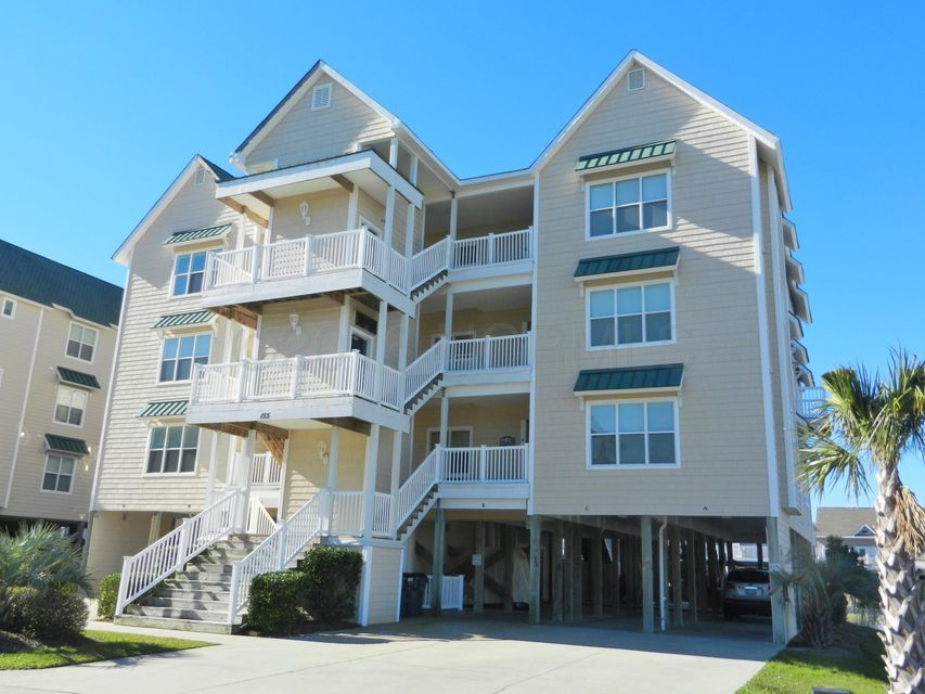 179  Via Old Sound Boulevard #a Ocean Isle Beach, NC 28469