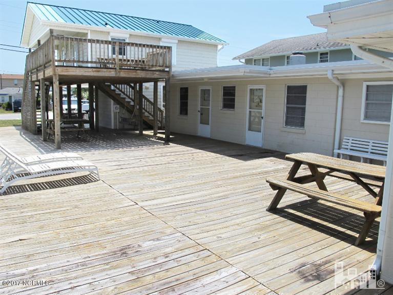 135  3RD Avenue Kure Beach, NC 28449