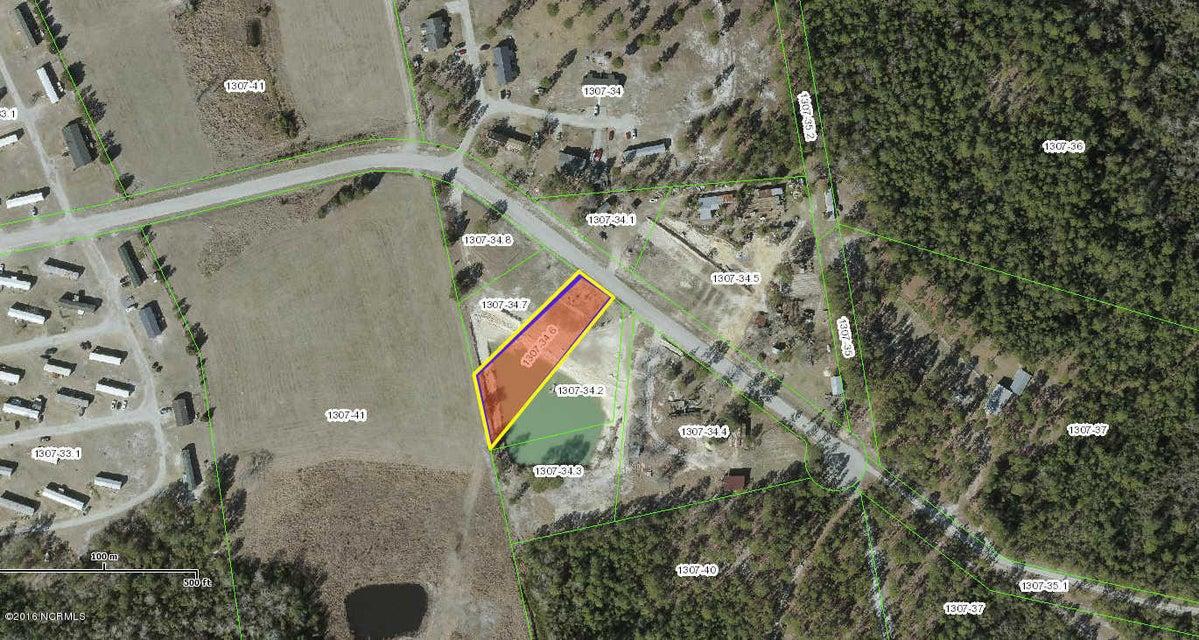 210 Fishing Creek Lane, Hubert, NC, 28539 | MLS #100067471