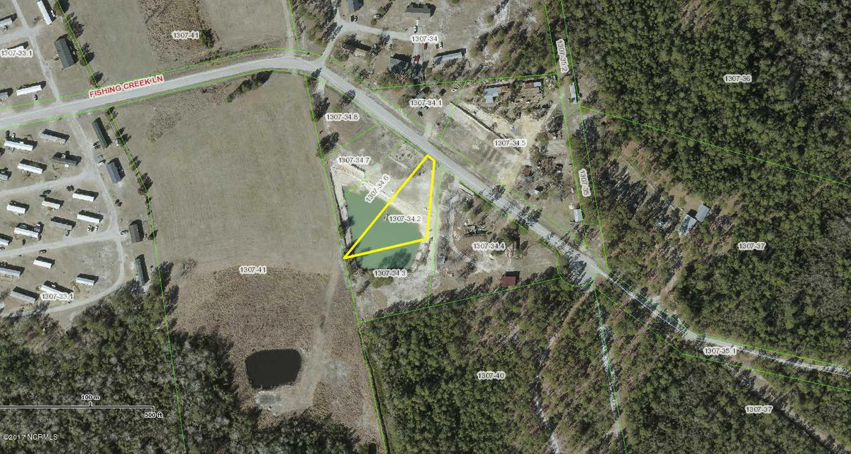 200-216 Fishing Creek Lane, Hubert, NC, 28539 | MLS #100067715