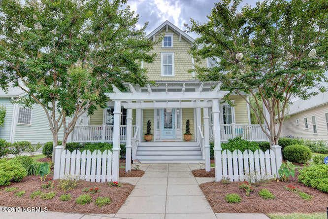 608  Woodland Forest Court Wilmington, NC 28403