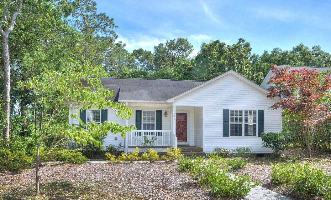 101 SE 25TH Street Oak Island, NC 28465